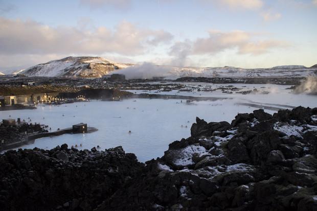Icelandic Adventure Arrival Day 1 The Blue Lagoon February Stars
