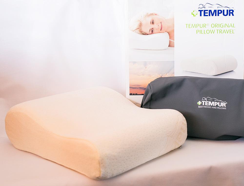 Tempur original pillow best pillow