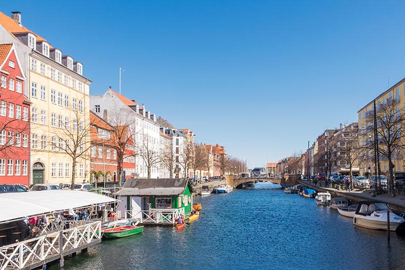 A long weekend in Copenhagen ⋆ February Stars