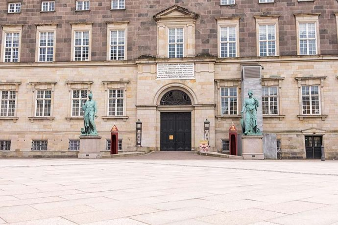 A long weekend in Copenhagen. Click to find out more or pin to save for later.