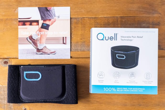 Quell Review For Fibromyalgia Does The Quell Work For