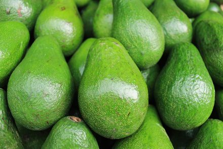 5 foods to eat for better skin