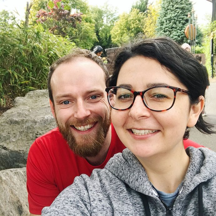 During our weekend in London we visited Thorpe Park. I also discuss the strategies I used to help me feel as well as possible and minimise my fibromyalgia and Lyme disease symptoms.