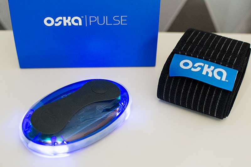 The Oska Pulse & How It Works To Reduce Chronic Pain