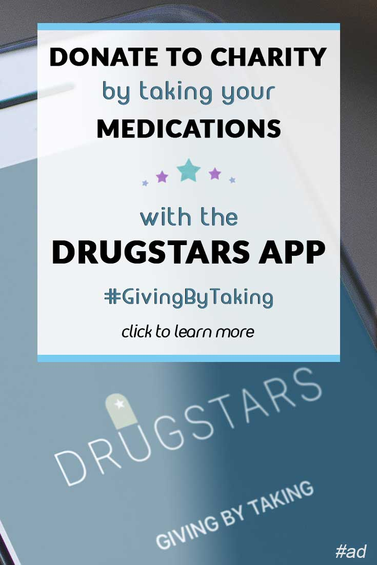 DrugStars is a patient adherence app designed to remind you to take your medication. In return it provides incentives, such as charitable donations and raffle prizes. Click to read more.
