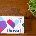 My Experience of a Home Blood Test Kit by Thriva